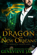 The Dragon of New Orleans Pdf/ePub eBook