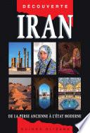 illustration Guide Découverte IRAN