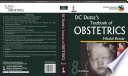 DC Dutta's Textbook of Obstetrics