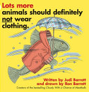 Lots More Animals Should Definitely Not Wear Clothing