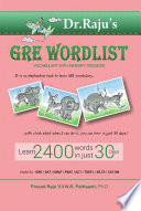 GRE Word List: Vocabulary with Memory Triggers