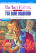Sherlock Holmes  The Blue Diamond  Level 2  Con CD Audio  Per la Scuola Media