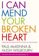 I Can Mend Your Broken Heart