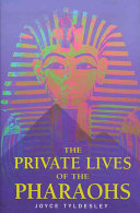 The Private Lives Of The Pharaohs : study of ancient egyptian mummies, have...