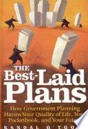 The Best laid Plans Book PDF