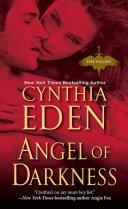 Angel Of Darkness : twenty-something schoolteacher with her life ahead of her....