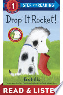 Drop It  Rocket   Read   Listen Edition