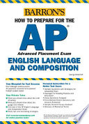 How to Prepare for the AP English Language and Composition