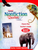Nonfiction Readers