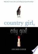 Country Girl  City Girl Book PDF