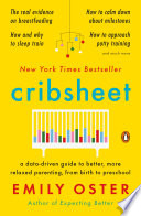 Cribsheet Book PDF