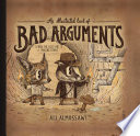 An Illustrated Book Of Bad Arguments : online debates? ali almossawi certainly...