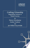 Crafting Citizenship