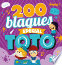 200 blagues pour rire   sp  cial Toto