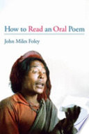 How to Read an Oral Poem Slam Poetry To Explore The