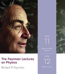 FEYNMAN LECTURES ON PHYSICS VOL 11   12  AUDIOBOOK