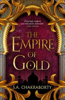 The Empire of Gold Book PDF