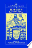 The Cambridge Companion to Hobbes s Leviathan