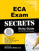 Eca Exam Secrets Study Guide