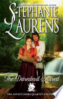 The Daredevil Snared  The Adventurers Quartet  Book 3
