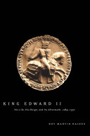King Edward II Disastrous Military Defeat In 1314 At