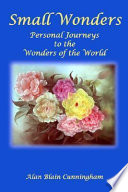 A Personal Journal to the Wonders of the World