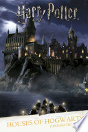 Harry Potter  Houses of Hogwarts  A Cinematic Guide