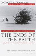 The Ends of the Earth Pdf/ePub eBook