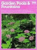 Garden Pools   Fountains