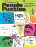 Famous People Puzzles