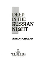 Deep in the Russian Night Pdf/ePub eBook
