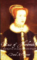 Bess of Hardwick Book Cover