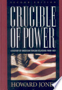Crucible of Power