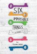 download ebook six impossible things pdf epub