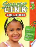 Math plus Reading  Grades 2   3