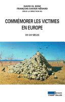 Commémorer les victimes en Europe