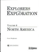 Explorers and Exploration: North America Through Space And Underwater Exploration