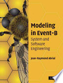 Modeling in Event B
