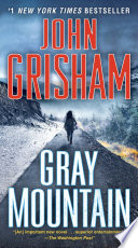 Gray Mountain Book PDF