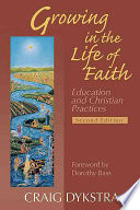 Growing in the Life of Faith