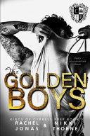 The Golden Boys Book PDF
