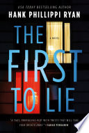 The First to Lie Book PDF