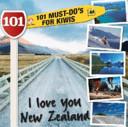 I Love You New Zealand