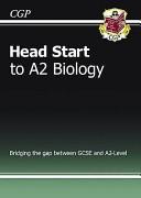 Head Start to A2 Biology