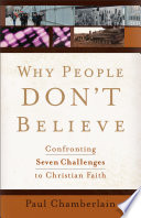 Why People Don T Believe