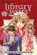 Library Wars: Love & War