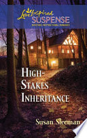High-Stakes Inheritance The Threatening Warning Mia Blackburn