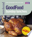 Good Food  Sunday Lunches