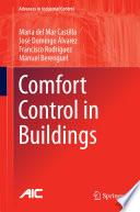 Comfort Control in Buildings