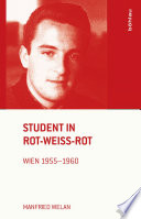 Student in Rot-Weiss-Rot